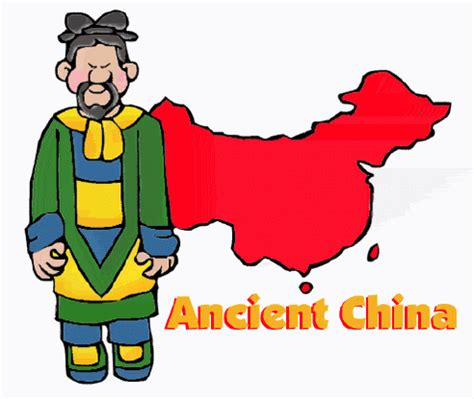 A SIMPLIFIED HISTORY OF CHINA - Ben Best